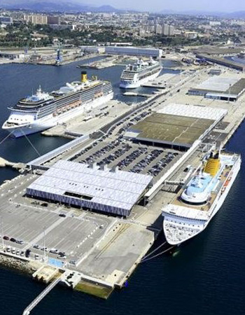 E.N.I. Marseille