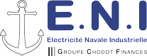 Industrial maintenance, electrical and electronic repair for merchant and military navies